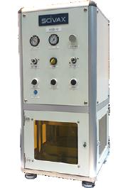 UV式ナノインプリント装置 X100-U
