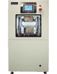 熱式・UV式ナノインプリント装置 x300