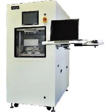 熱式、UV式ナノインプリント装置 x500