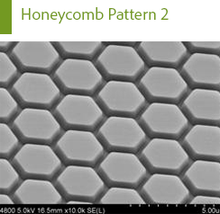 Honeycomb Pattern 2