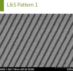 L&S Pattern 1