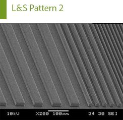 LL&S Pattern 2