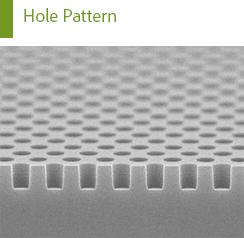 Hole Pattern