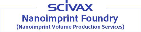 SCIVAX Nanoimprint Development Platform